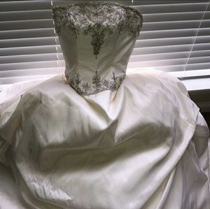 Allure Wedding Dress